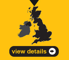 Safety Training Locations in the UK